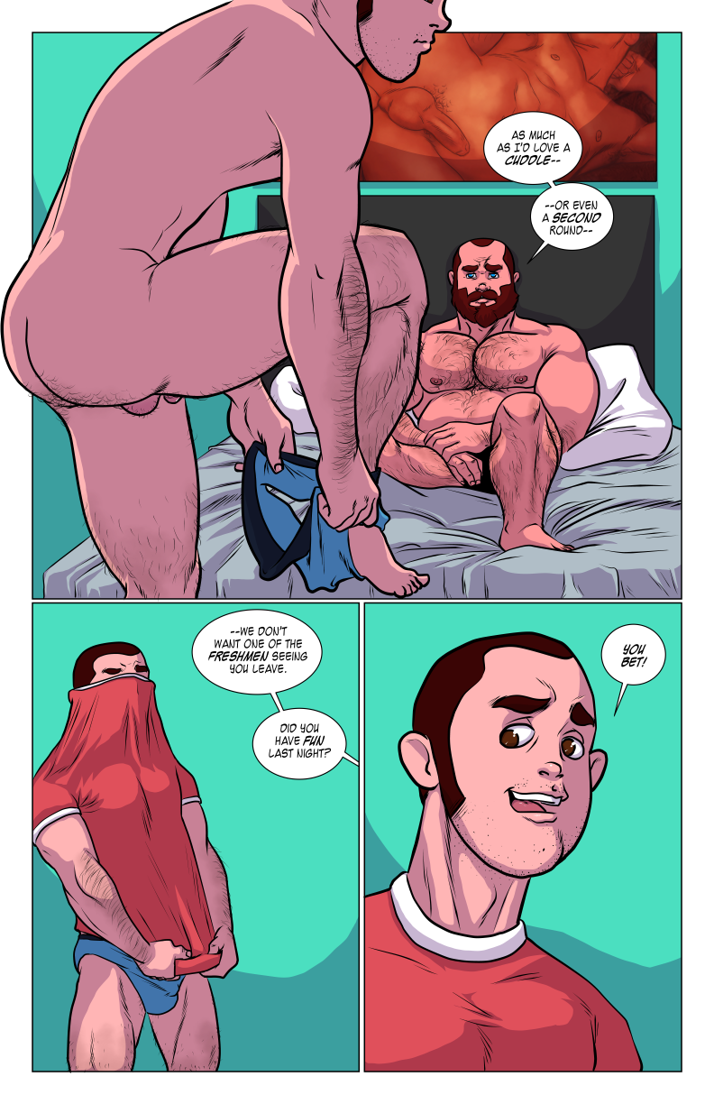 Yr. 2, Ch. 3 – The Temptation – page 2